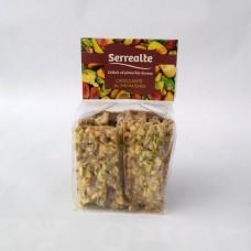 Croccante al pistacchio (100gr)