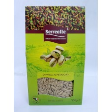 Pasta al pistacchio (500g)
