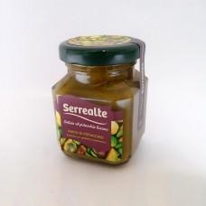 Semilavorato di pistacchio (90gr)
